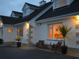Cornerstones B&B, Clifden