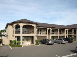 Salerno Motel Apartments, Christchurch