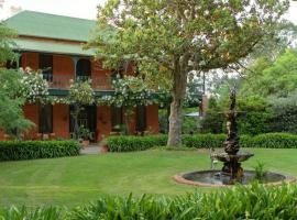 Koendidda Country House, Barnawartha