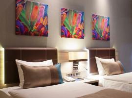 Ostimpark Business Hotel, Ancara