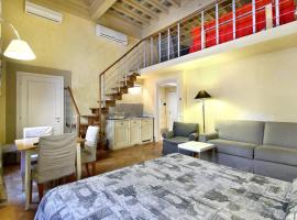 Piccolo Residence Apart-Hotel, Firenca