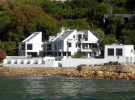 185 Beach Road Villa & Boutique Apartments, Gordon's Bay