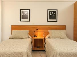 Riema Austria Flat Hotel, Americana