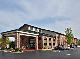 Best Western Music Capital Inn - Branson, Branson