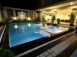 Maria Hotel Bali
