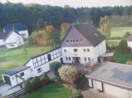 Ferienwohnung Schmidt Weidehohl, Hameln