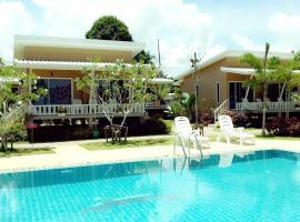 Rimlay Villas, Ao Nam Mao