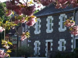 Broomfield House Bed and Breakfast, Earlston