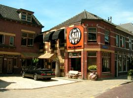 Bed & Breakfast Soul Inn, Delft