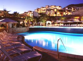 Pueblo Bonito Sunset Beach Resort & Spa - Luxury All Inclusive, Cabo San Lucas