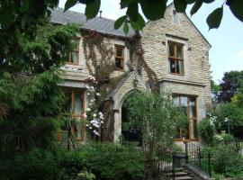 Moss Lodge, Rochdale