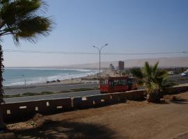 , Arica