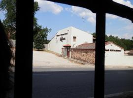 Hotel Rural La Resinería, Coca
