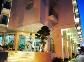 Alesta Yacht Hotel, Fethiye