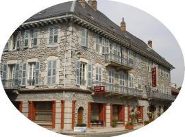 Hotel George, Montmélian