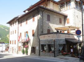 Hotel Residenza Miramonti, Abetone