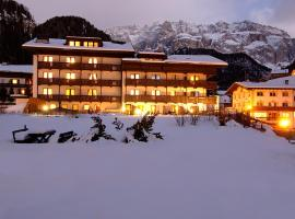 Hotel Antares, Selva di Val Gardena
