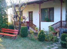Guest House With The Wooden Plough, Arbanasi