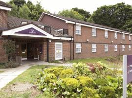 Premier Inn Sevenoaks/Maidstone, Wrotham