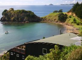 Cavalli Beach House Retreat, Matauri Bay