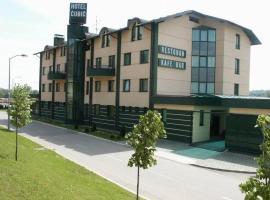 Hotel Ćubić, Laktaši
