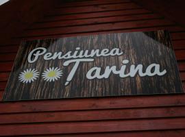 Pensiunea Tarina, Şuncuiuş
