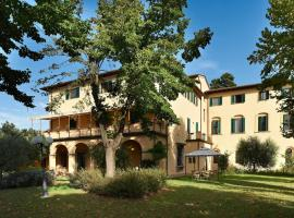 Villa La Stella