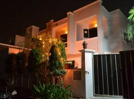 Sai Home Stay Bed & Breakfast, Agra