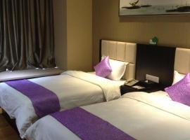 Shenzhen Nomo Hotel, Longgang