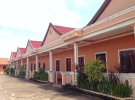 Dene Ngum Guesthouse, Ban Dinh Deng