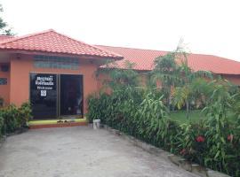 Xaypaseuth Guesthouse, Ban Naxon