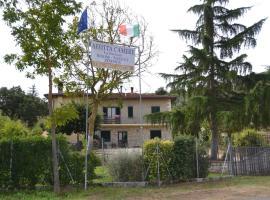 Affittacamere La Fornace, Rigomagno