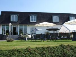 Greenpark Hotel, Sint-Pieters-Leeuw