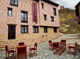 Hotel Albanuracín, Albarracín