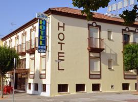 Hotel La Noria, Lepe