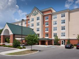 Country Inn and Suites Knoxville at Cedar Bluff, Knoxville