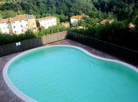 Appartamento in Castello Di Alica, Palaia
