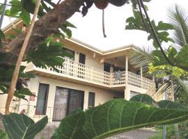 Simple Kona Guest House, Kailua-Kona