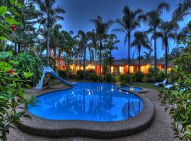 Diamond Beach Resort, Mid North Coast NSW, Diamond Beach