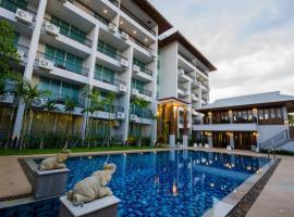 Kham Mon Lanna Resort, Chiang Mai