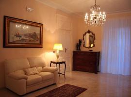 Borgo Antico Santa Lucia, Potenza