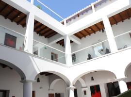 Hotel Palacio Blanco, Velez