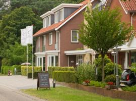 Landhotel 't Elshuys, Albergen