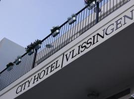 City Hotel Vlissingen, Vlissingen