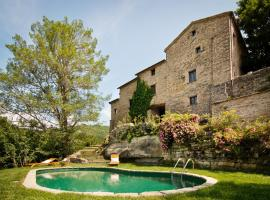 Country Relais Castello Della Pieve, Mercatello sul Metauro