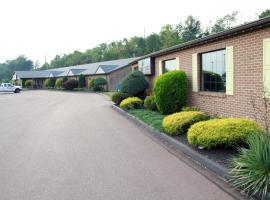Budget Host Patriot Inn, Lime Ridge