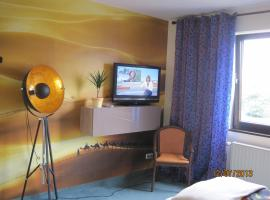 Hotel Heidekranz, Troisdorf