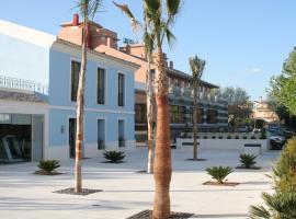 5 hoteles en lorca espa a precios incre bles for Spa jardines lorca