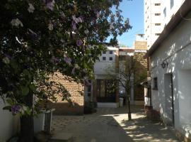 El Jardín Suites and Guest House, Cochabamba