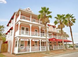 The Riverview Hotel, New Smyrna Beach